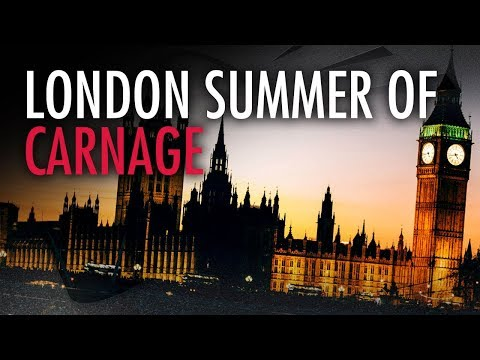 "Xxx Mp4 London Surgeon Predicts ""summer Of Carnage"" Jack Buckby 3gp Sex"