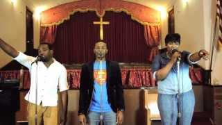 THE YOUNG WORSHIPERS (SPOT)