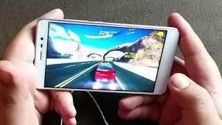 Xiaomi Redmi Note 3 2GB Variant Gaming Review