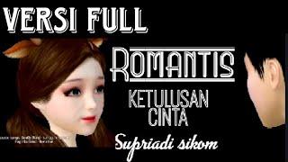 FILM ANIMASI INDONESIA TERBARU DAN TERBAIK DUNIA (full movie ketulusan cinta 2018/2019)