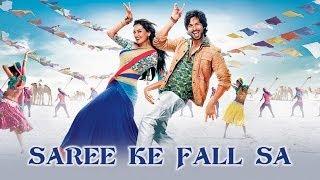 Saree Ke Fall Sa Song ft. Shahid Kapoor & Sonakshi Sinha | R... Rajkumar | Pritam