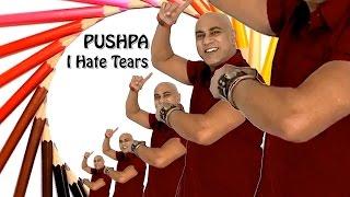 BABA SEHGAL - PUSHPA I Hate Tears