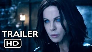Underworld: Blood Wars Official Trailer #3 (2017) Kate Beckinsale Action Movie HD