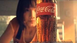 Iklan Coca Cola - Moment Terpenting