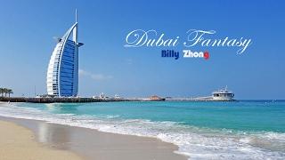 Dubai Fantasy 4K