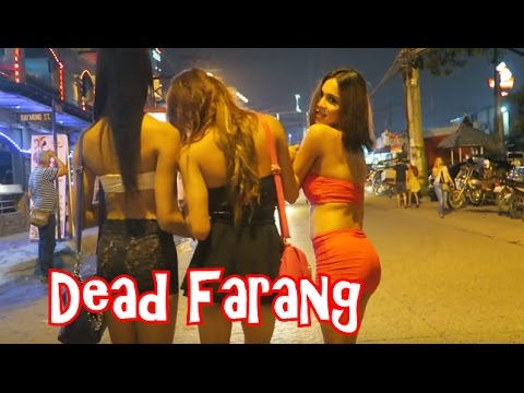 Xxx Mp4 A Walk Along Fields Avenue And Walking Street Angeles City The Philippines 3gp Sex