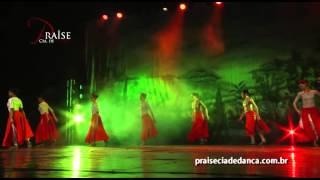 Coreografia Novo Dia Novo Tempo I Praise Cia de Dança I DVD Novo Dia, Novo Tempo