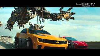 Transformers Age Of Extinction (2016) 4K ULTRA HD 2160p 60fps