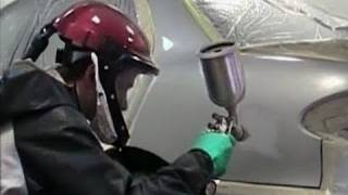 How to Paint Your Car Yourself - Auto Body Repair (1 of 2)