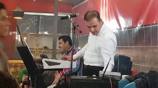 احمد كولجان حفلة رأس السنة في مطعم أوكسجين OXYGEN وصلة جورج وسوف