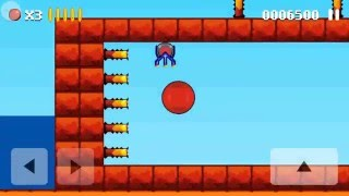 Bounce original level 11 for android
