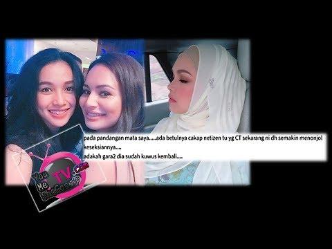 Xxx Mp4 Menantu Mertua 2x5 Je Netizen Sibuk Cela Datuk Siti Makin Sexsi Lepas Kurus 3gp Sex
