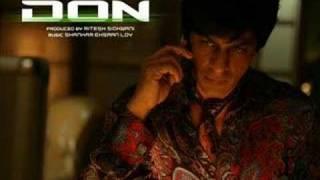 Main Hoon Don (Don)