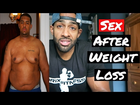Sex After Weight Loss - Is My Penis Bigger After Weight Loss (Warning Very Awkward)