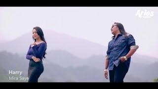 harry - mira saye  apo kono eh jang versi kelantan official music video