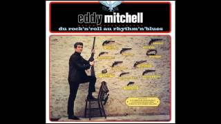 Eddy Mitchell, with JIMMY PAGE - What I'd Say