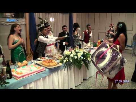 Svatbata na Kibarie y Nurses, Tervel-Burgos 3