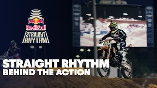 Stepping Back In Time with Two-Stroke Racing | Red Bull Straight Rhythm 2018