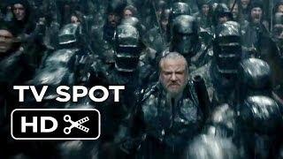 Noah TV SPOT - Epic (2014) - Ray Winstone Bible Movie HD