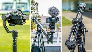 Most versatile filmmaking tool?