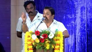 Tamil Cinema Commemorate SSR- SSR Was Struggling In Between Sivaji And MGR- Actor Sivakumar