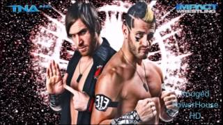 TNA   Motor City Machine Guns Theme Song '' MotorCity '' With Download lInk