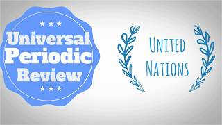 What is the UPR?