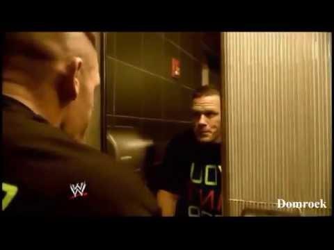 John Cena vs Bray Wyatt - Wrestlemania XXX (Promo #3)