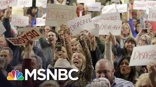Mitch McConnell, Members Of Congress Face The Heat At Town Halls   Morning Joe   MSNBC