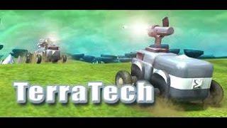 Terra Tech - Oltre le linee nemiche - Ep 1