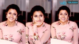 Priya Bhavani Shankar opens up about doing glamorous role | Latest Interview