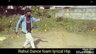 Lyrical hip hop Dance (bol do na jara)