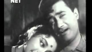 Hindi   DEV ANAND DHEERE DHEERE CHAL
