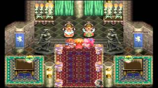 Let's Play Tales Of Phantasia (PSX) Part 42: The Incredible Singing Dog