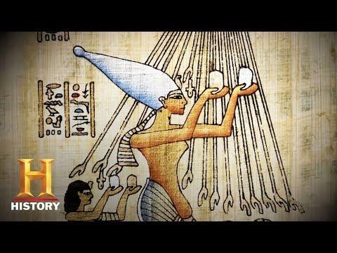 Ancient Aliens Top 3 Conspiracies of Season 8 History