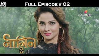 Naagin 2 - 9th October 2016 - नागिन 2 - Full Episode (HD)