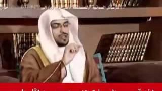 كفر آزر أبي ابراهيم عليه السلام { المغامسي }
