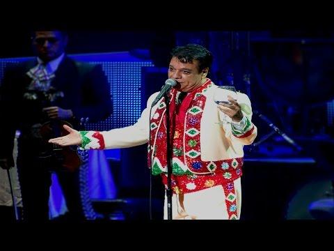 Juan Gabriel En Las Vegas 2014 ¿Por Que Me Haces Llorar HD