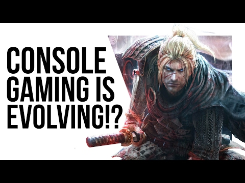 Is the traditional console generation cycle about to END