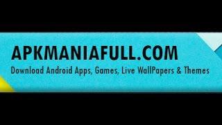 How to download a free app (www.apkmania.com)