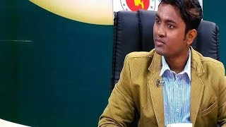 Digital Marketing & Affiliate Marketing TalkShow @ Independent TV