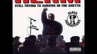 Herm - Still Trying To Survive In The Ghetto 1995 (G-Funk)