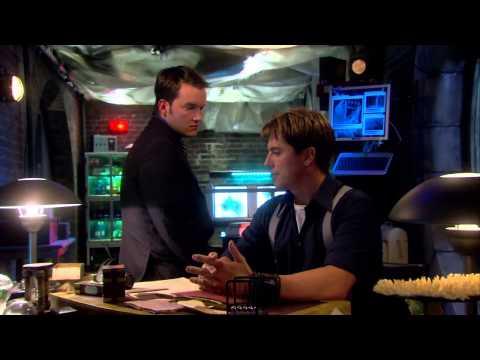 Torchwood Jack/Ianto Kisses (HD)