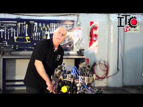 Regulación de Válvulas en un Motor Renault Sistema Francés
