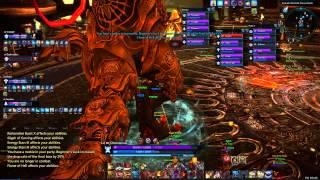 KN20/KNXX EXILED-SOVEREIGN RAID Zenobia EU