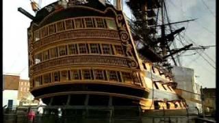 SEAPOWER - WOODEN SHIPS, IRON MEN