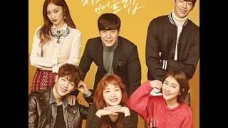 이끌림 (Vocal By Kim Go Eun) - Tearliner ( Cheese In The Trap OST Part.7)