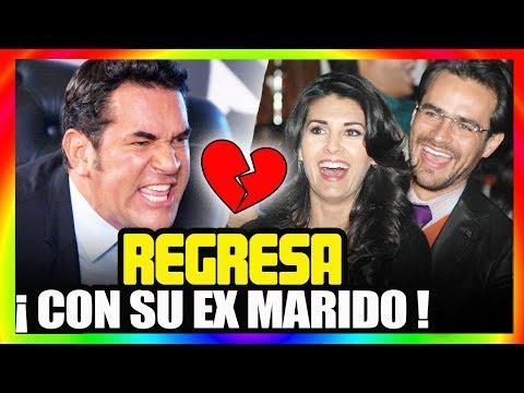 Xxx Mp4 🛑 ESCANDALO MAYRIN VILLANUEVA REGRESA 😱 Con Su EX MARIDO Jorge Poza 💔 ADIOS EDUARDO SANTAMARINA 3gp Sex