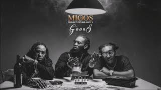 Migos - Goons ft. Project Pat, Juicy J (Explicit) HD 2018