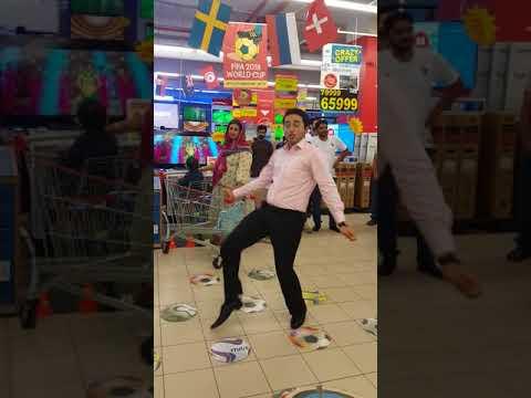 Xxx Mp4 Mehroz Dance On Laung Laachi Hyperstar Dolmen Mall 3gp Sex